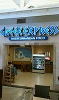 Greek Express