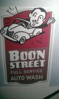 Boon Street Car Wash