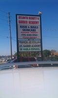 Atlanta Beauty & Barber Academy