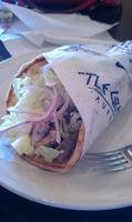 Little Greek Restaurant - South Tampa, FL