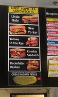 Gandolfo's New York Delicatessen