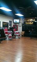 True School Barbershop