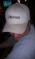 JJ Madisons