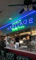 Heritage Family Pantry