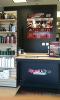 Sport Clips Haircuts of West Des Moines