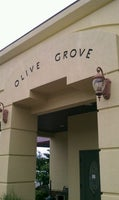 Olive Grove Restaurant & Lounge