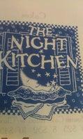 Night Kitchen Bakery
