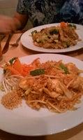 Anna's Thai & Sushi
