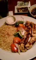 Taza Lebanese Grill