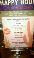 Shorty's Mexican Roadhouse