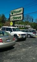 Auto Service With Steve Inc.