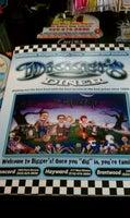 Digger's Diner