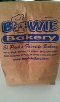 Bowie Bakery