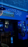 Tennesse Pass Cafe