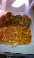 China Wok Express