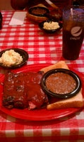 Ted's Smokehouse BBQ