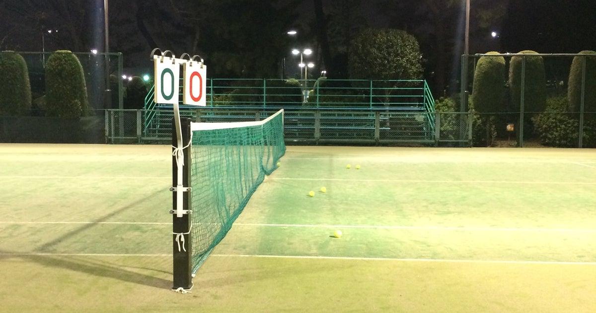 スクール 京王 テニス