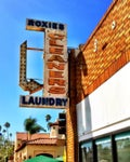 Roxies Dry Cleaners