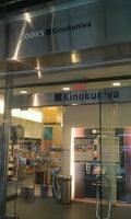 Kinokuniya Bookstore