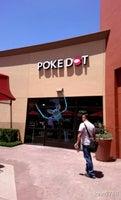 Poke Dot