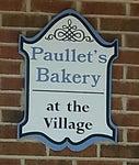 Paullet's Bakery