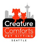 Creature Comforts Pet Sitting of Seattle