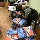 DiveScuba.ru, интернет-магазин подводного снаряжения и дайвинг оборудования