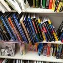 Читай-город, магазин книг и учебной литературы