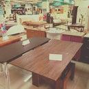 Алые Паруса, мебельный центр