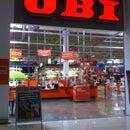 OBI, гипермаркет товаров для ремонта, строительства, сада и дома