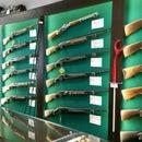 Охота на рыбалку, сеть магазинов для охотников и рыболовов