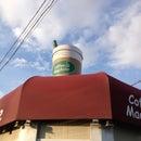 Coffee Town, киоск по продаже фастфудной продукции