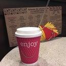 Way Cup, магазин капсульного кофе