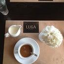 Луга, ресторан