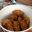 KFC, сеть ресторанов быстрого питания
