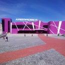Хабаровск, кино-развлекательный комплекс
