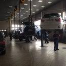 Danila-garage, автотехнический центр