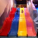 Angry Birds Activity Park, парк развлечений и отдыха