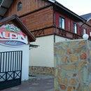 Альпин Шале, гостевой дом