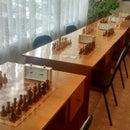 Белая ладья, шахматный клуб