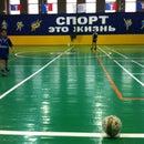 БОКМО, дом спорта