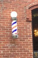 Old School Barber Shoppe