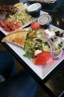 Samos Greek Island Grill