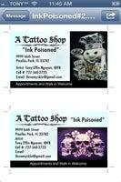 A Tattoo Shop