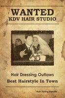 KDV Hair Studio