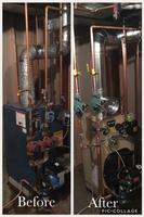 Fossati Plumbing & Heating