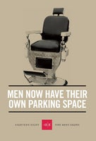 18|8 Fine Men's Salons - Bethesda