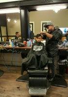 Moose's Barber Shop and Shave