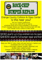 Orange County Collision and Glass Center