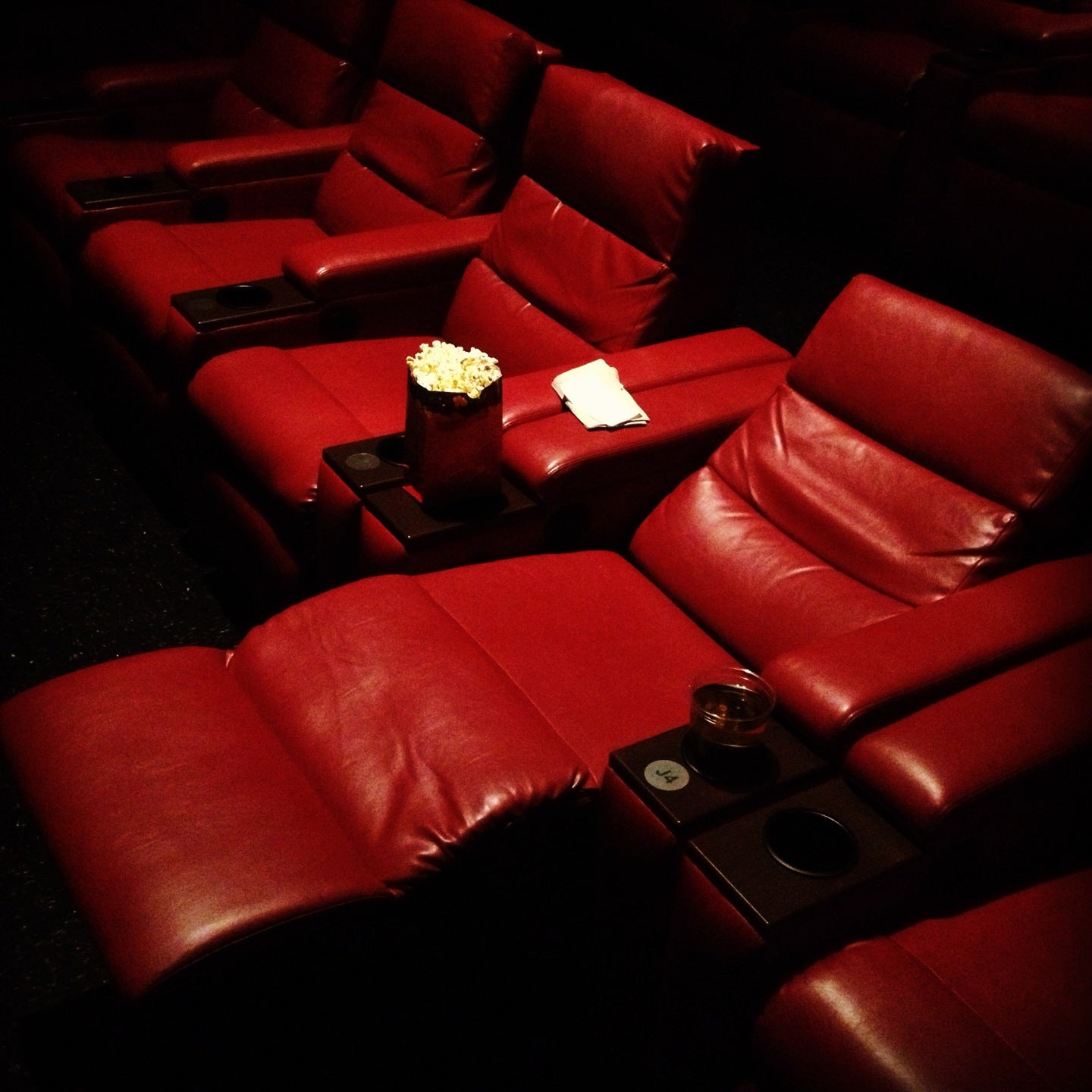 Galaxy theatres green valley cinema henderson nv reviews - Galaxy Green Valley Luxury At 4500 E Sunset Rd Ste 10 Green Valley Parkway Henderson Nv The Daily Meal